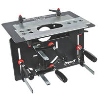 Trend 250mm Mortise & Tenon Jig
