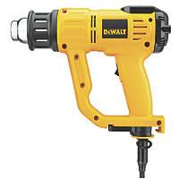 DeWalt D26414-GB 2000W Electric Heat Gun 240V