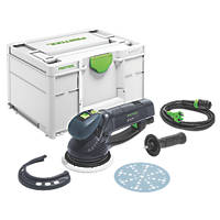 Festool RO 150 150mm  Electric Random Orbit Sander 110V