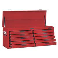 Teng Tools 8-Series 10-Drawer Top Box