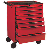 Teng Tools 8-Series 7-Drawer Roller Cabinet