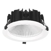 Enlite Reflector-Fit Fixed Round LED Downlight  2200lm 18W 220-240V