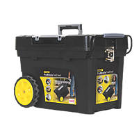 Stanley Pro Mobile Tool Chest 24½""