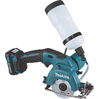 Makita CC301DWAE 12V 2.0Ah Li-Ion CXT  Cordless Glass & Tile Cutter