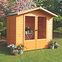 Shire Avance Summerhouse 2.05 x 1.55m