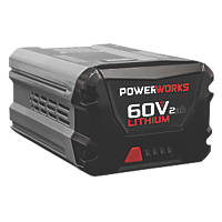 Powerworks P60B2 2900433 60V 2.0Ah Li-Ion  Battery