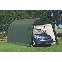 Rowlinson ShelterLogic Shelter 10' x 15' (Nominal)