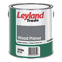 Leyland Trade Wood Primer Undercoat 2.5Ltr