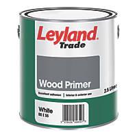 Leyland Trade Wood Primer Undercoat 2.5Ltr
