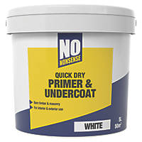 No Nonsense Primer & Undercoat 5Ltr