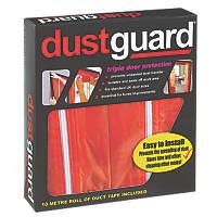 Dustguard Dust Barrier 2.15m x 2500mm