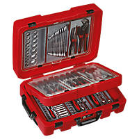 Teng Tools  Portable Service Tool Set 193 Pieces