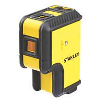 Stanley SPL3 3-Spot Laser Level