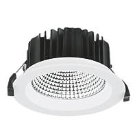 Enlite Reflector-Fit Fixed Round LED Downlight  1480lm 13W 220-240V