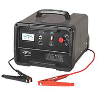 Ring RCBT27 27A Battery Charger 12/24V