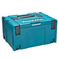 Makita MakPac Type 3 Stackable Storage Case 15½""