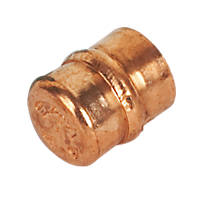 Yorkshire  Copper Solder Ring Stop End 10mm