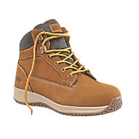 Site Dolomite   Safety Trainer Boots Sundance Size 7
