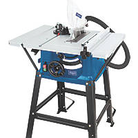 Scheppach HS81S 210mm  Electric Table saw 240V