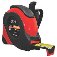 Fisco BT8ME  8m Tape Measure