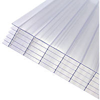 Axiome Fivewall Polycarbonate Sheet Clear 1000 x 32 x 5000mm