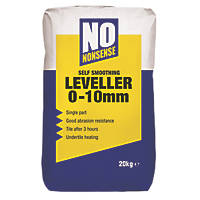 No Nonsense  Cement-Based Levelling Compound 20kg