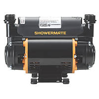 Stuart Turner Showermate Standard Regenerative Twin Shower Pump 1.5bar