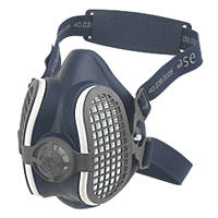 GVS  Half Mask with Nuisance Odour Filters P3