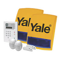Yale Premium Wireless Alarm Kit