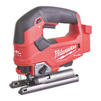 Milwaukee M18 FJS-0X FUEL 18V Li-Ion RedLithium Brushless Cordless Jigsaw - Bare