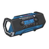 Bosch GPB 18V-2 C DAB / FM Cordless Radio 18V