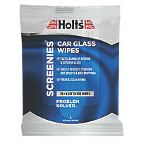 Screenies  Car Glass Wipes 20 Pack