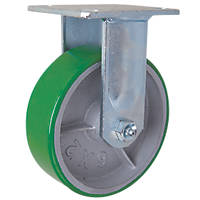 Select Fixed Castor 150mm