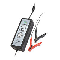 Ring RSC605 5A Smart Vehicle Battery Charger 12V