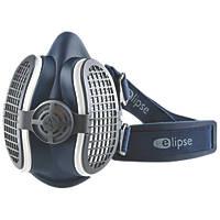 GVS Elipse SPR337 Half-Mask Nuisance Odour Respirator P3RD