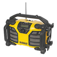 DeWalt DCR017-GB DAB+ XR Radio 240V