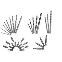 Straight & Hex Shank Mixed Bit Set 40 Pcs