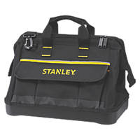 Stanley  Open-Mouth Tool Bag 16""
