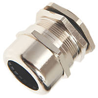 Schneider Electric Brass Cable Gland M12