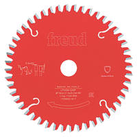 Freud TCT Circular Saw Blade 160 x 20mm 48T