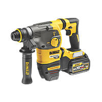 DeWalt DCH323T2-GB 4.7kg 54V 6.0Ah Li-Ion XR FlexVolt Cordless Brushless SDS Plus Drill