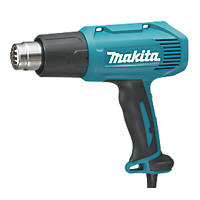 Makita HG5030K/2 1600W Electric Heat Gun 240V