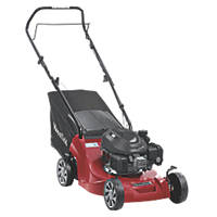 Mountfield HP164 39cm 123cc Hand-Propelled Rotary Petrol Lawn Mower