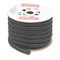 Adaptaflex PVC Covered Liquid Resistant Conduit 20mm x 10m