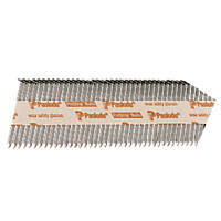 Paslode Hot Dip Galvanised IM350 Collated Nails 3.1 x 90mm 1100 Pack