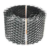 Sabrefix Brick Reinforcing Coil Galvanised DX275 20m x 175mm