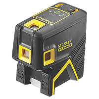 Stanley FatMax FMHT1-77437 Green Beam 5-Spot Line Laser