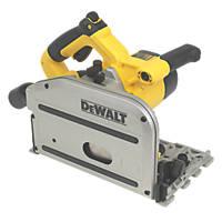 DeWalt DWS520K-GB 165mm  DOC Precision Plunge Saw 240V