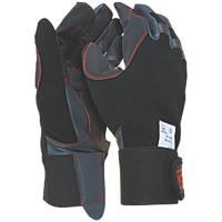 Oregon Fiordland Chainsaw Safety Gloves Large