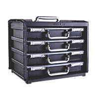 Plastic Filing Cabinet
